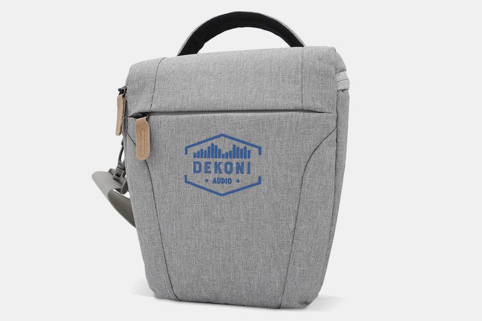 Dekoni Savior: сумка для полноразмерных наушников