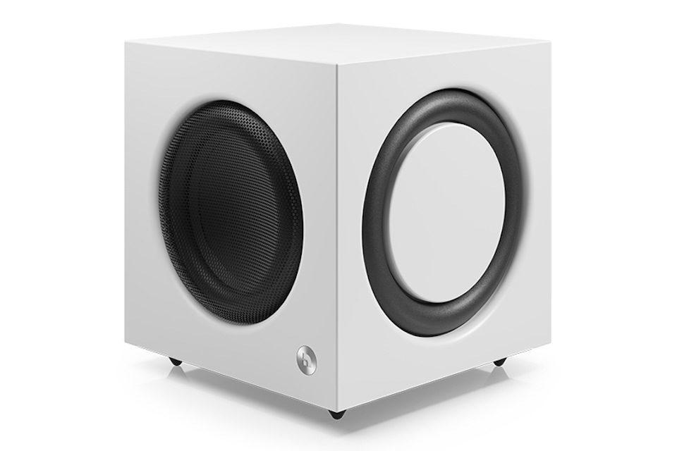 Audio Pro анонсировала сабвуфер SW-10 для активной мультирумной акустики A26 и A36