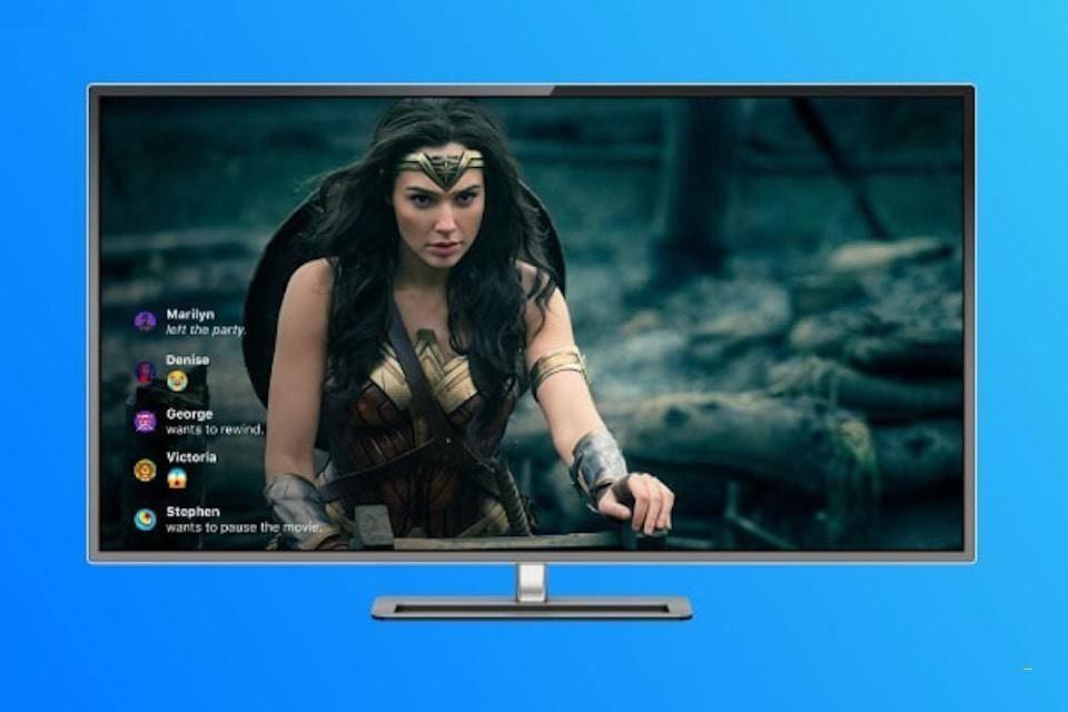 Агрегатор видеостриминга Movies Anywhere запустил функцию совместного просмотра для девяти зрителей