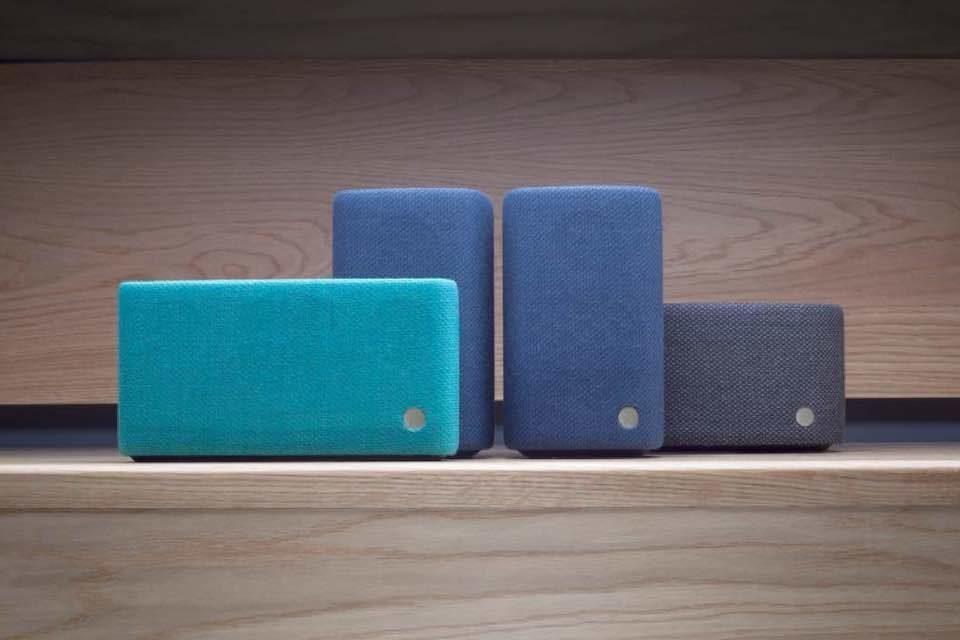 Портативные колонки YoYo дадут в подарок при покупке стационарной техники Cambridge Audio