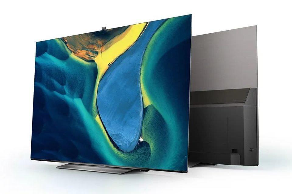 Skyworth анонсировала серию OLED-телевизоров S81 Pro со звукоизлучающими экранами и собственной ОС