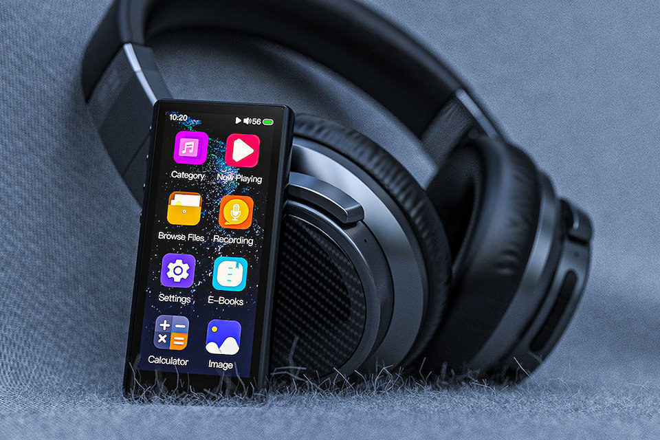 FiiO выпустила портативный Hi-Res-аудиоплеер M3 Pro
