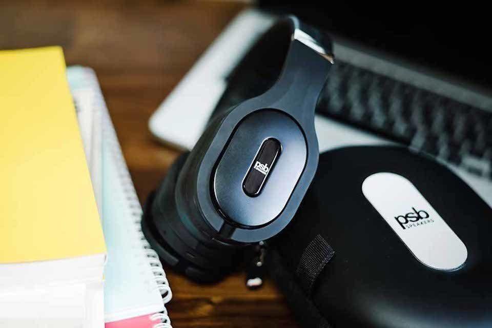PSB Speakers и Audiodo выпустят наушники с системой индивидуальной калибровки звучания
