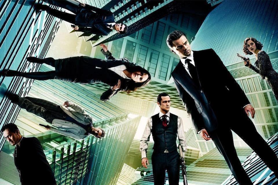 IMAX покажет «Начало» в кинотеатрах с 13-го августа