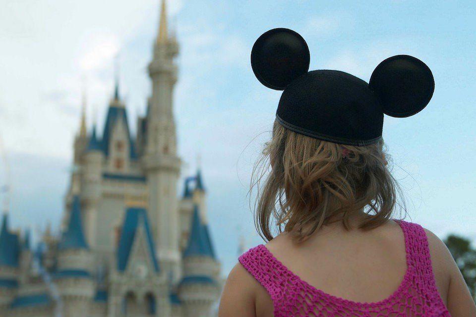 Доход от кинотеатральной деятельности Disney упал, зато выручка со стриминга выросла
