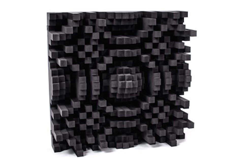GIK Acoustics выпустила акустические рассеиватели Gotham N23 в черном цвете