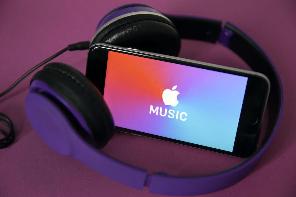Apple Music обновила дизайн и разнообразила плейлисты раздела «Дети и Семья»