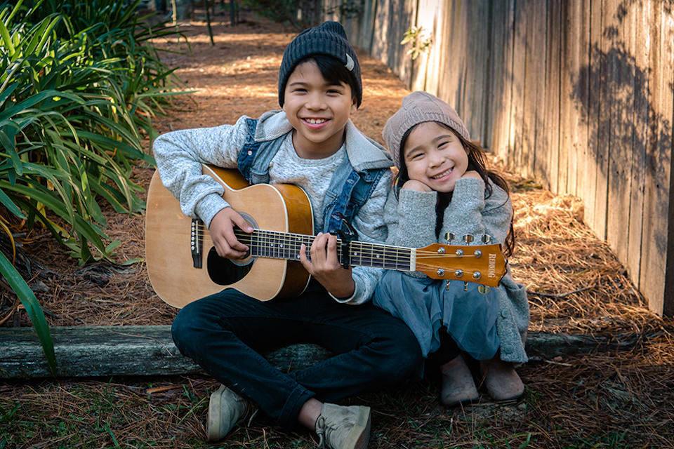 Исследование: занятия музыкой все-таки не способствуют успехам детей в учебе