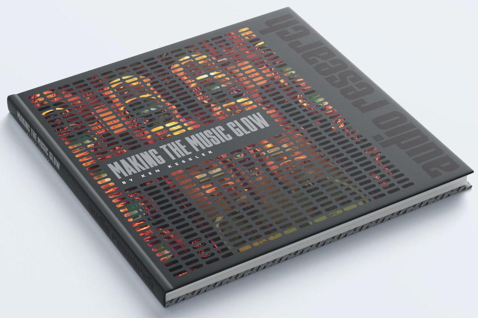 Audio Research выпустила к своему 50-летию книгу с редкими фото и архивными материалами