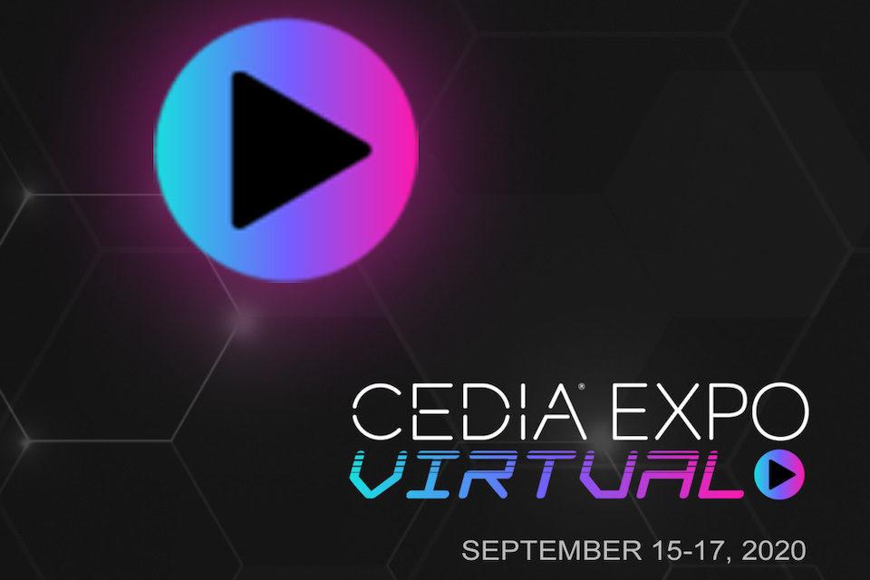 Выставка CEDIA Expo 2020 пройдет в виртуальном режиме для всех желающих
