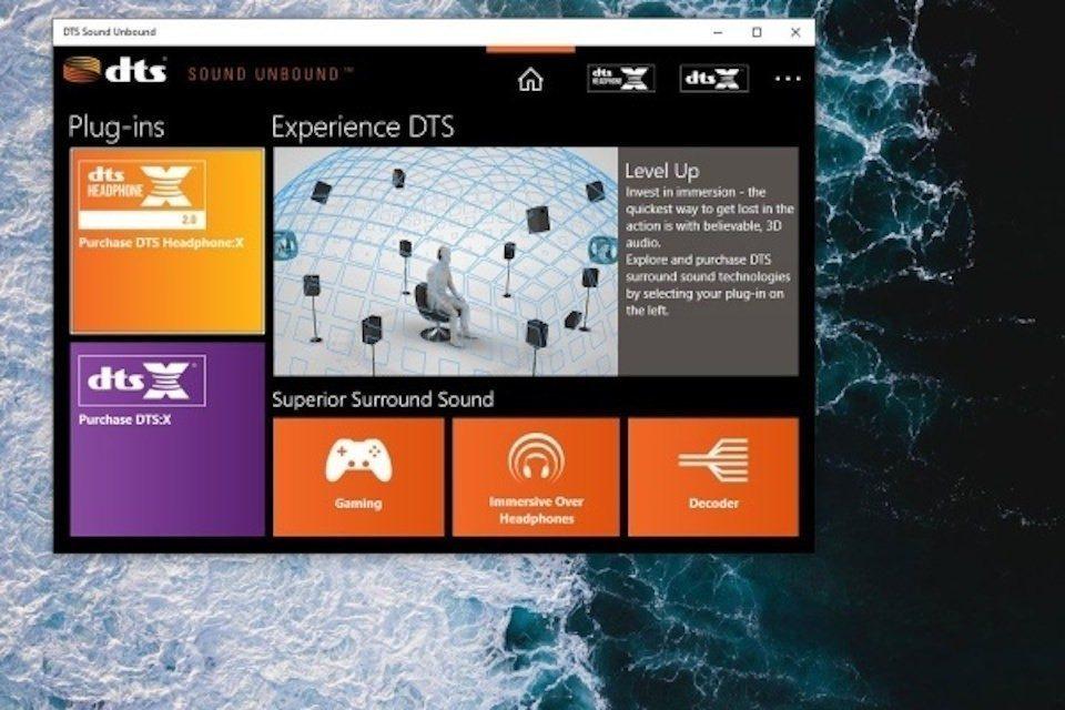 На консолях Xbox One вышла тестовая версия DTS:X