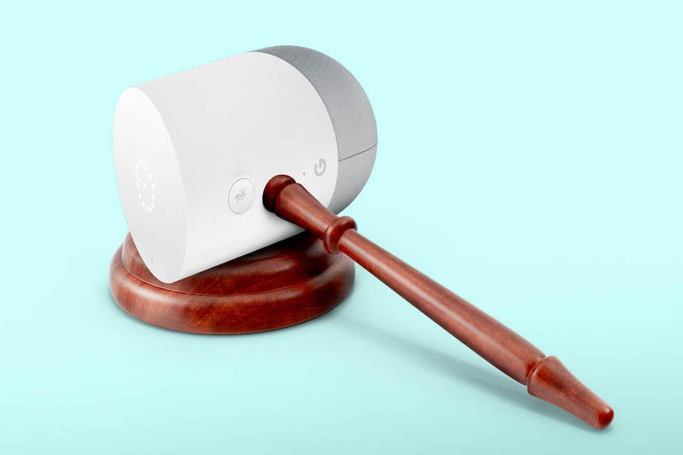 Sonos вновь подала в суд на Google за нарушение патентов по беспроводной передаче звука