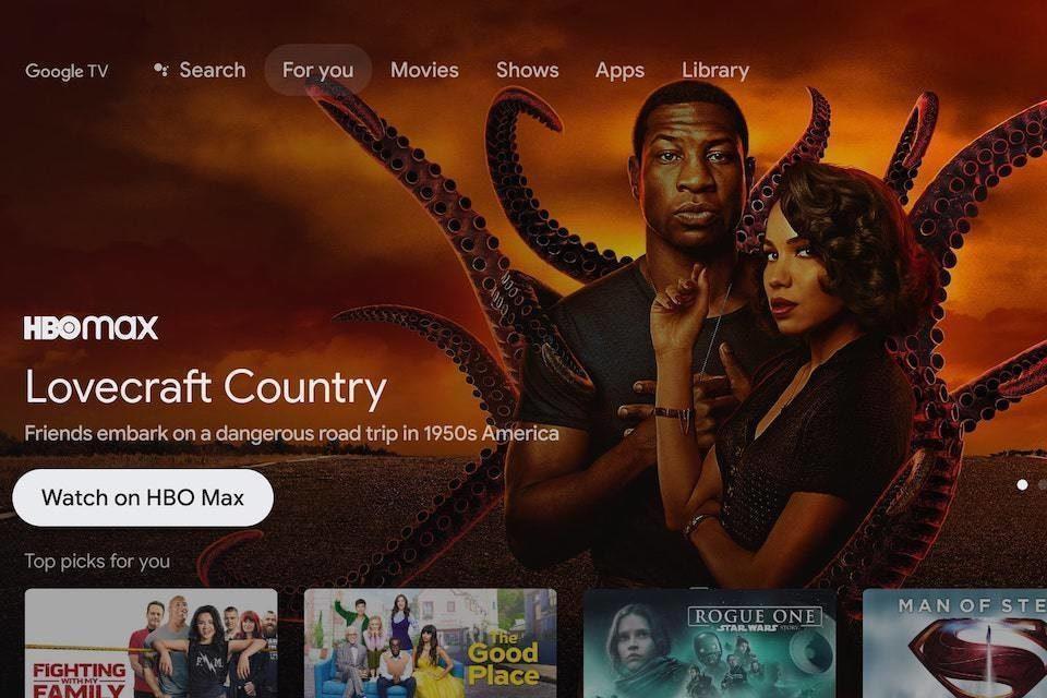 Приставка Chromecast нового поколения получила интерфейс Google TV с доступом к потоковым сервисам и приложениям