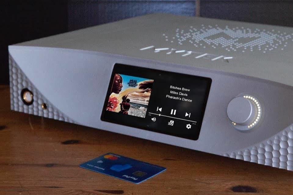 Mytek Digital Empire: двухпроцессорный сервер Roon Core, ЦАП и предусилитель со встроенным фонокорректором