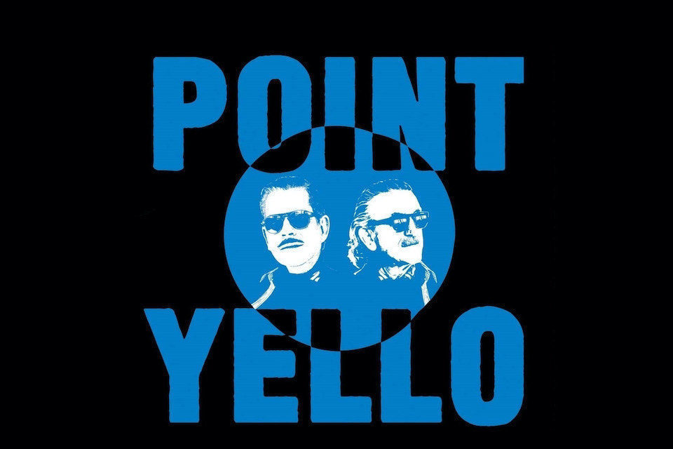 Альбом Yello «Point» перемикшировали в Dolby Atmos