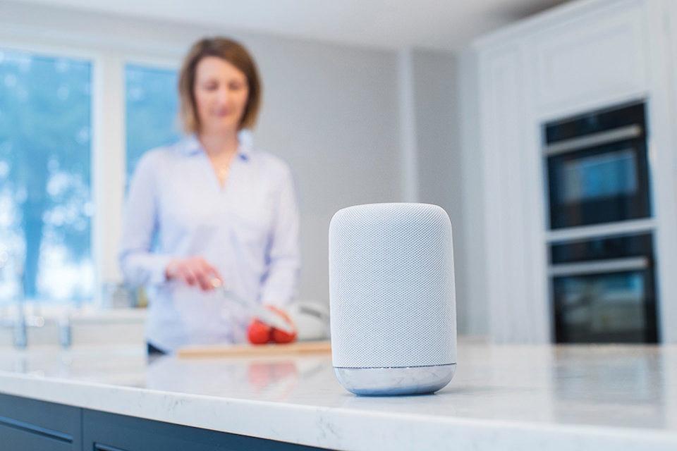Слухи: гаджеты Apple будут ориентироваться по звуку