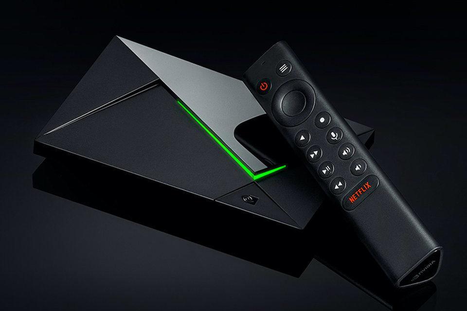 Приставка Nvidia Shield TV получила совместимость с геймпадами от Xbox Series X/S и PlayStation 5