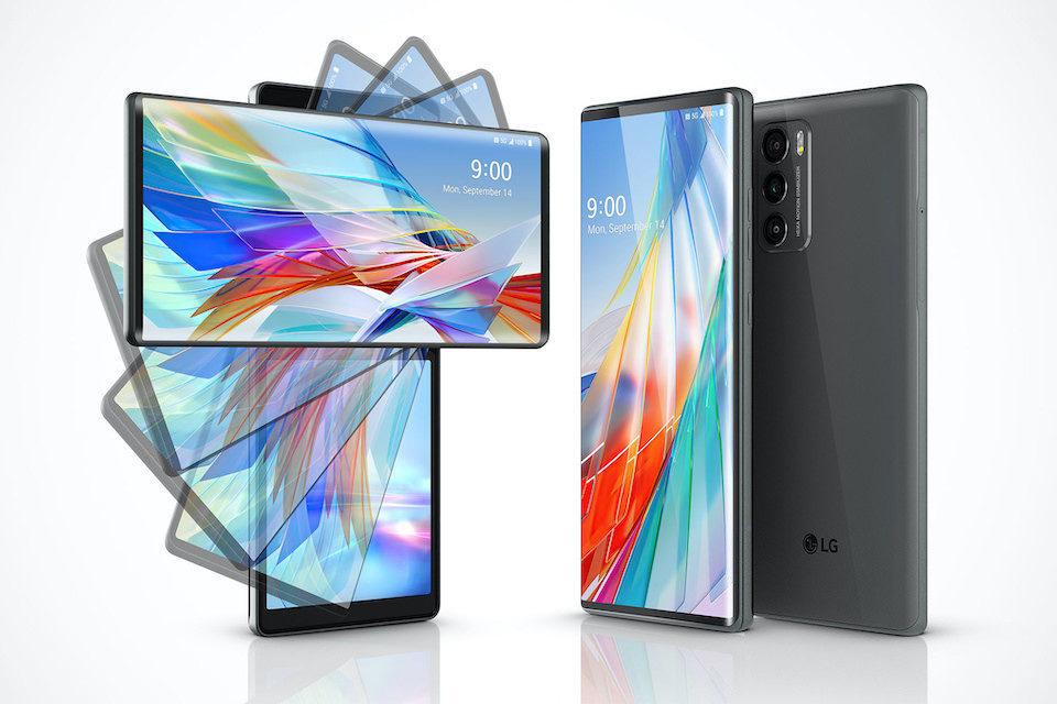 LG может перестать выпускать смартфоны