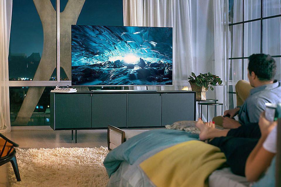 Прогноз: рынок телевизоров возобновит рост в 2021 году
