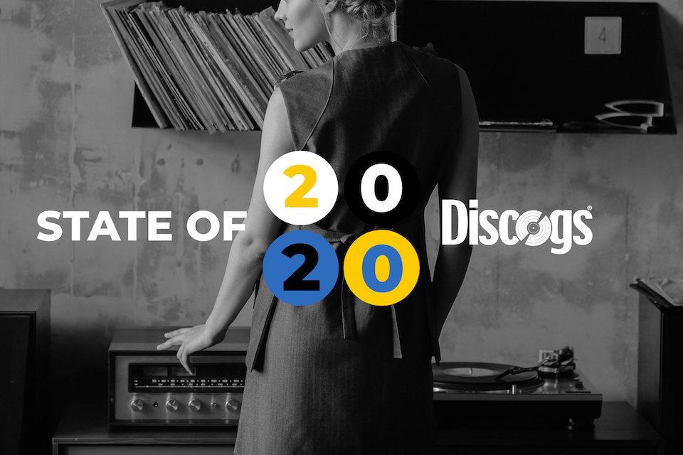 Винил пошел в рост: в 2020 году на Discogs купили 12 млн пластинок