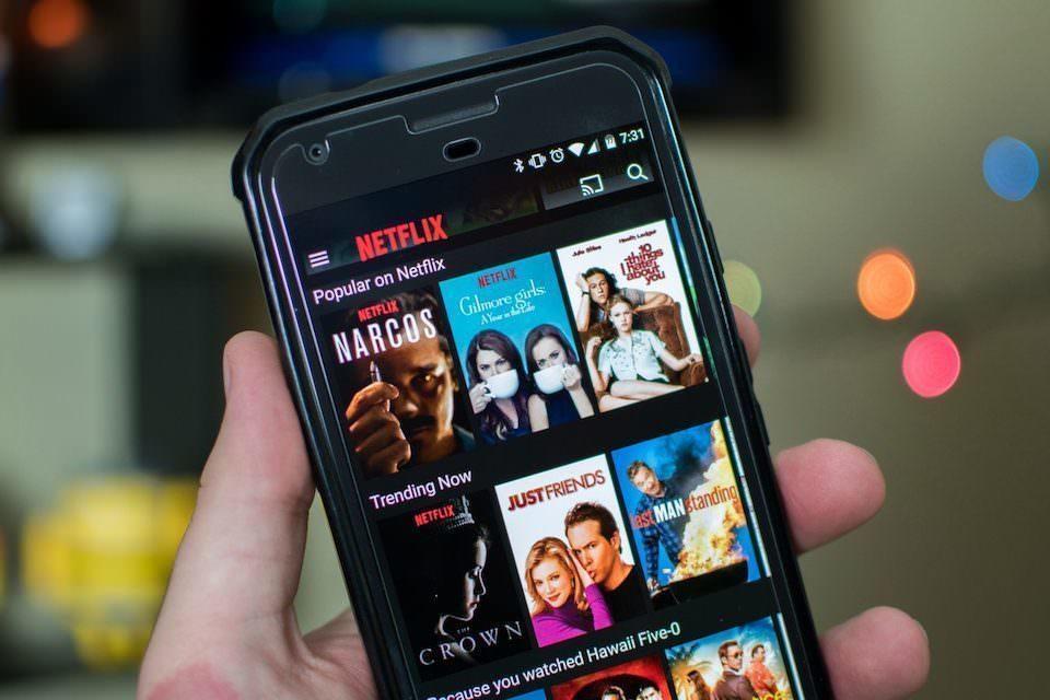 Netflix запустил тестирование выключения по таймеру на Android-устройствах