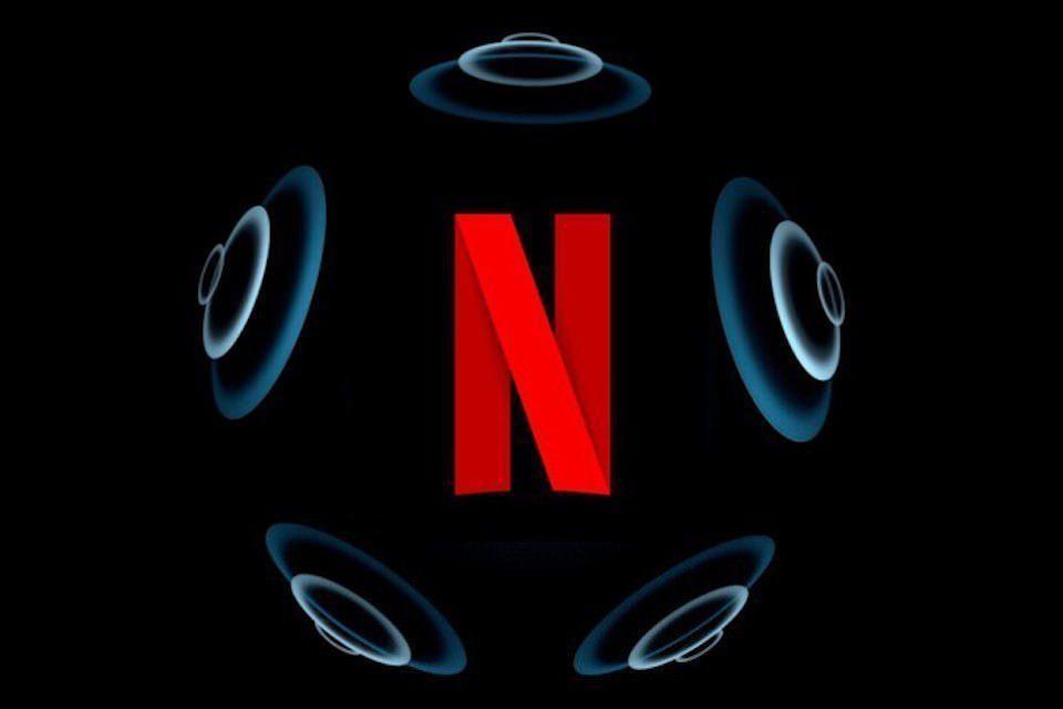 Netflix опровергла слухи о тестировании функции пространственного звучания для наушников Apple