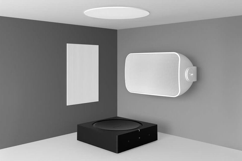 Sonos проведет 9 марта презентацию новинок