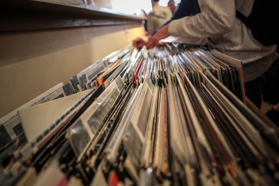 Самый дорогой альбом на Discogs обошелся в 41 095 долларов
