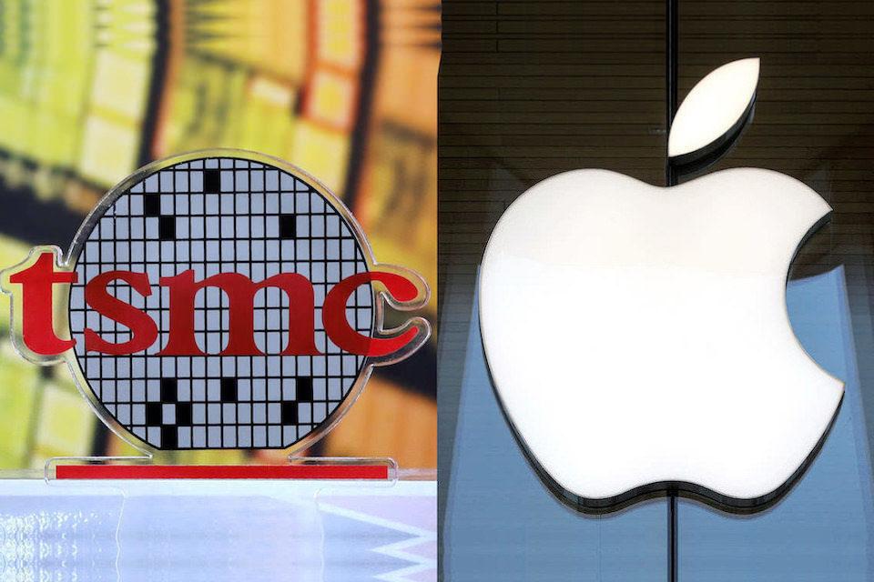 Слухи: Apple начала работу над дисплеями microOLED и microLED для устройств АR и других гаджетов