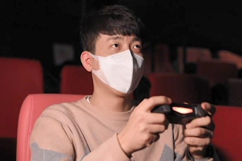 В Южной Корее кинозалы начали сдавать в аренду геймерам