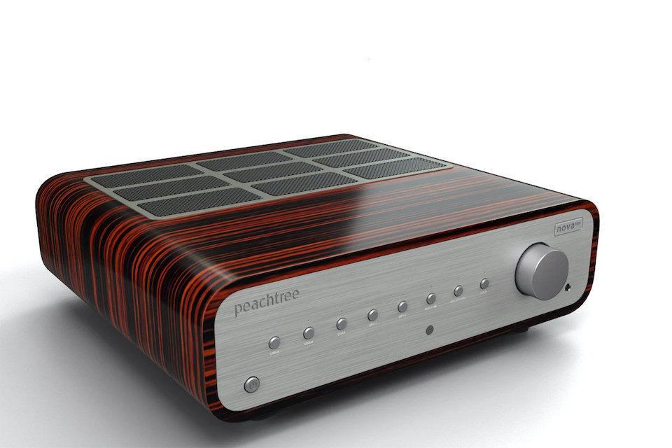 Мультирум-аудиоплатформа BluOS появится в будущих моделях Peachtree Audio