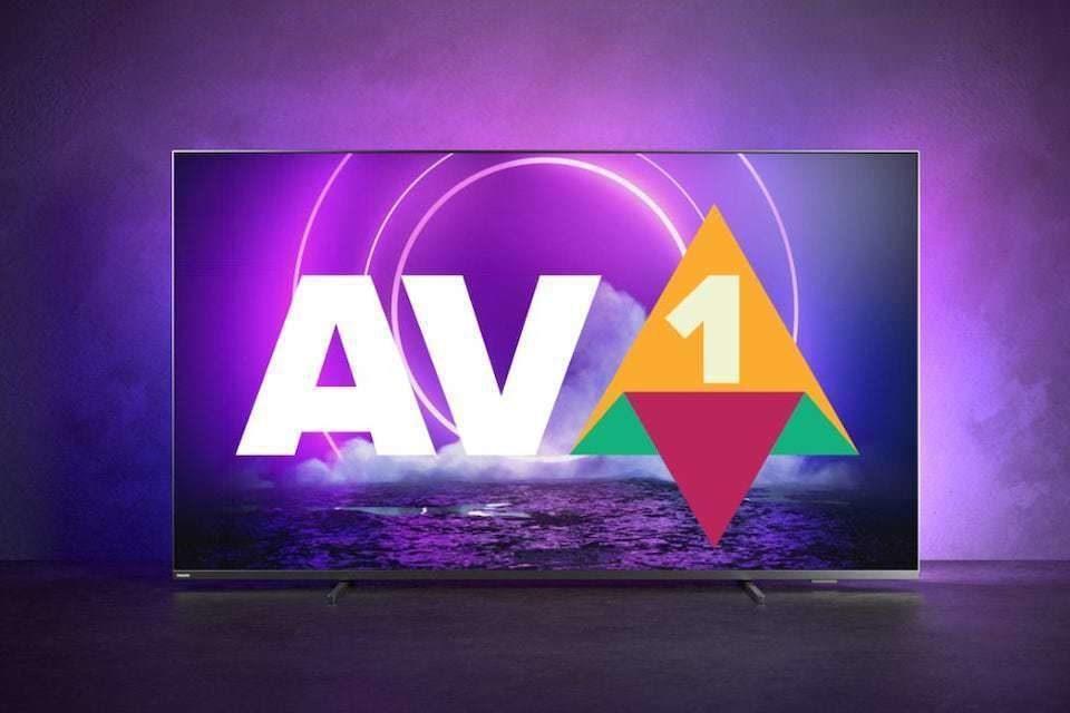 Стандарт сжатия видео AV1 станет обязательным для Android TV