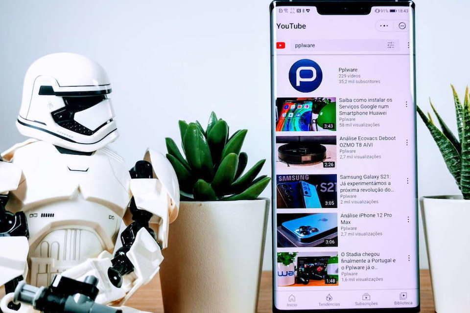 Android-гаджеты научились воспроизводить видео в 4K HDR с YouTube