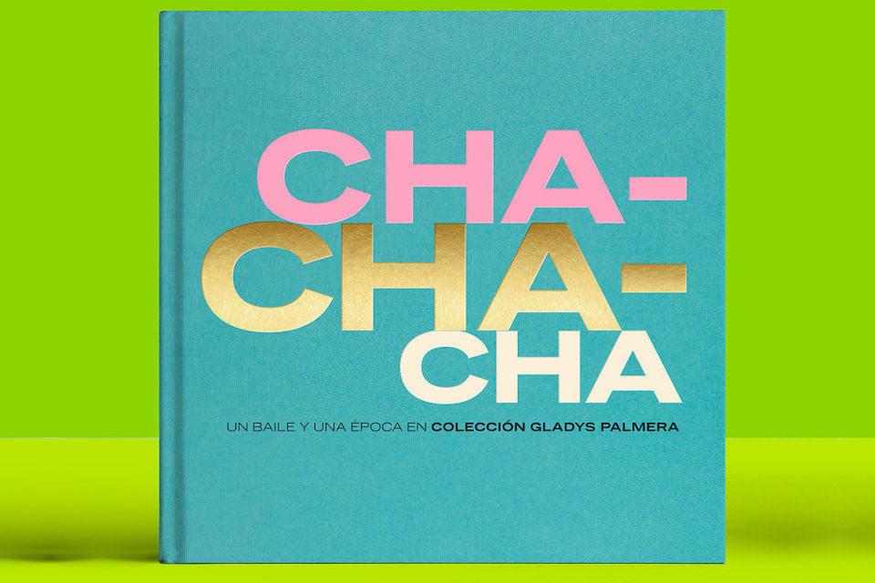 Gladys Palmera Collection выпустила книгу с почти тысячей обложек альбомов в жанре ча-ча-ча