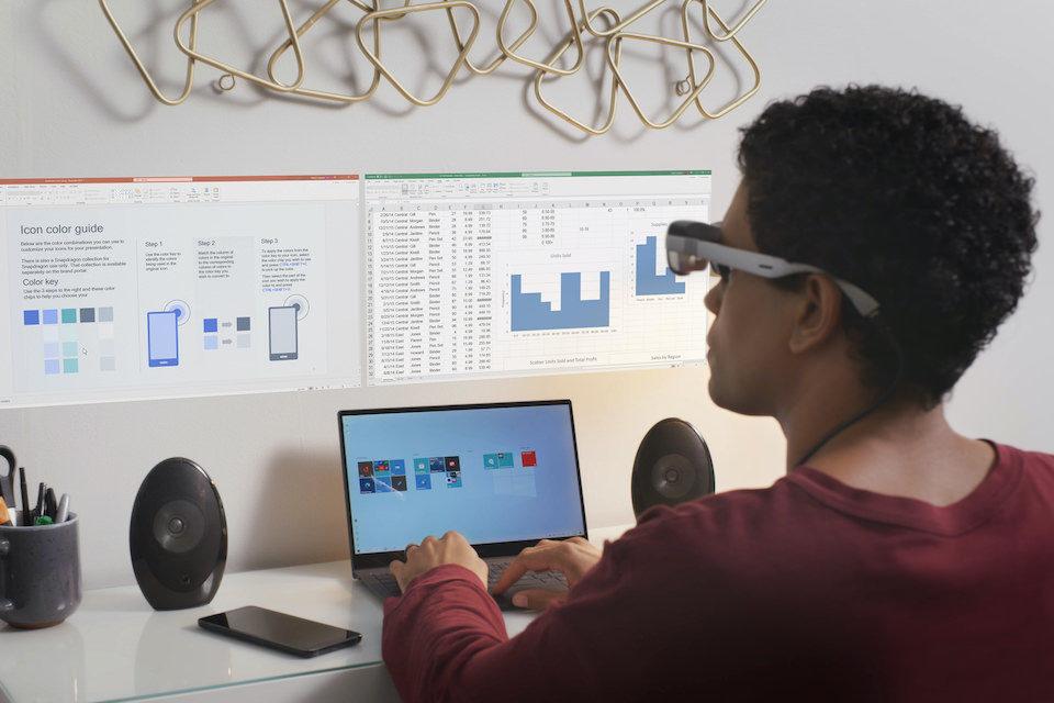 Концепт Qualcomm AR Smart Viewer поможет развитию рынка очков виртуальной реальности