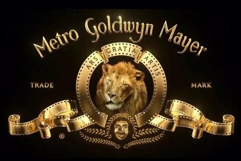 Metro Goldwyn Mayer заменила рычащего льва на заставке его цифровым двойником