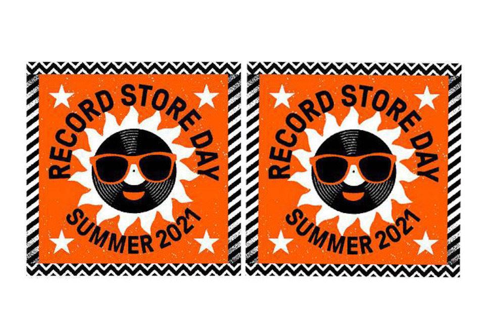 Record Store Day 2021 пройдет в два дня: 12 июня и 17 июля