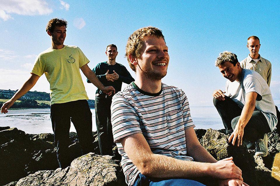В преддверии Record Store Day 2021 группа Squid запишет винил в прямом эфире BBC