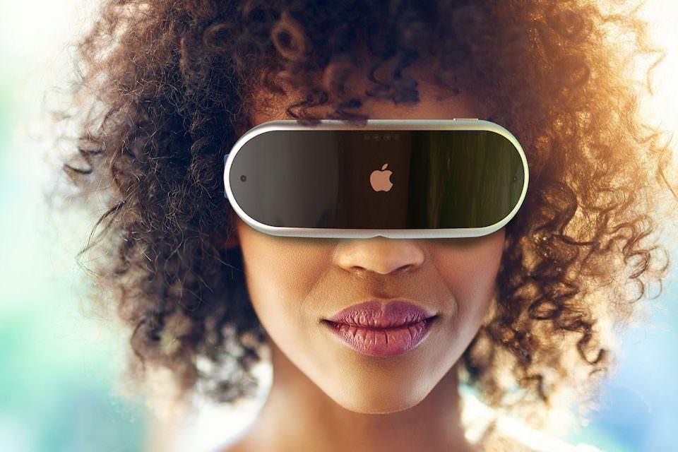 Слухи: гарнитура смешанной реальности Apple будет легкой благодаря линзам Френеля