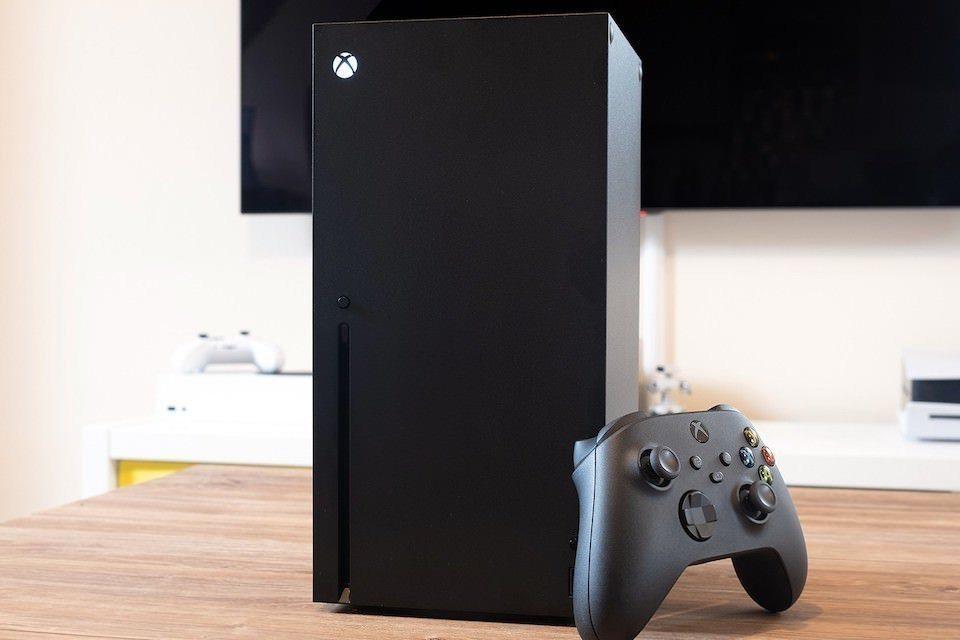 На Xbox Series X и S началось тестирование игр в Dolby Vision HDR