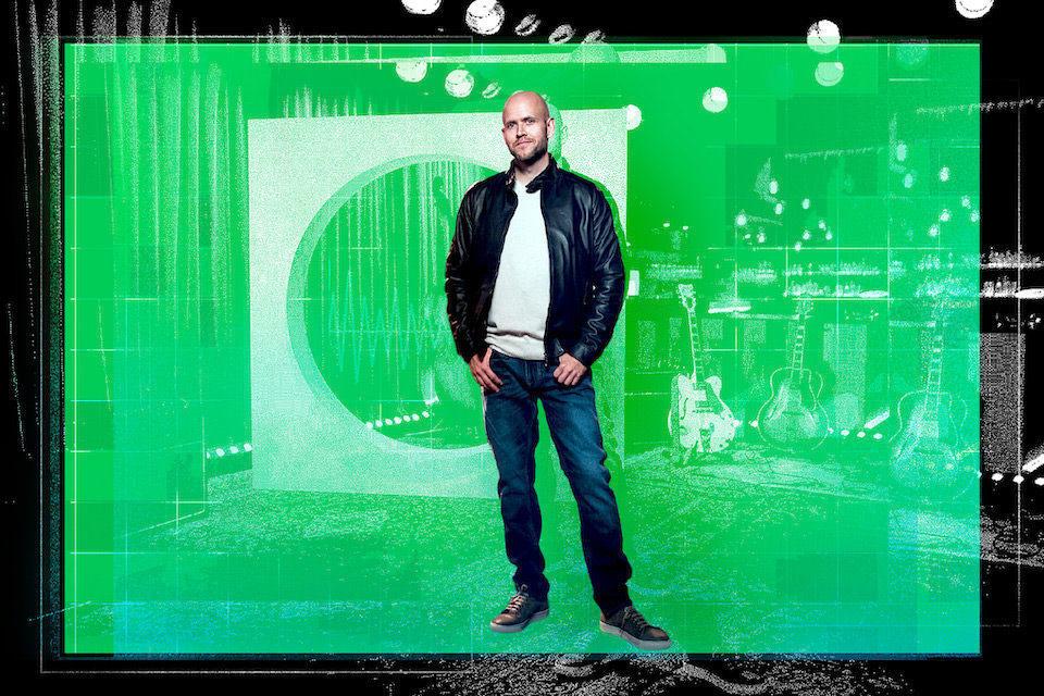 Глава Spotify рассказал о будущем сервиса и способах монетизации музыки и подкастов