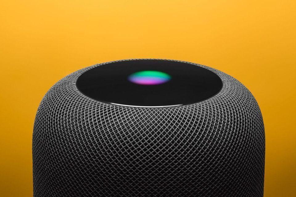 Apple прекратит производство колонок HomePod