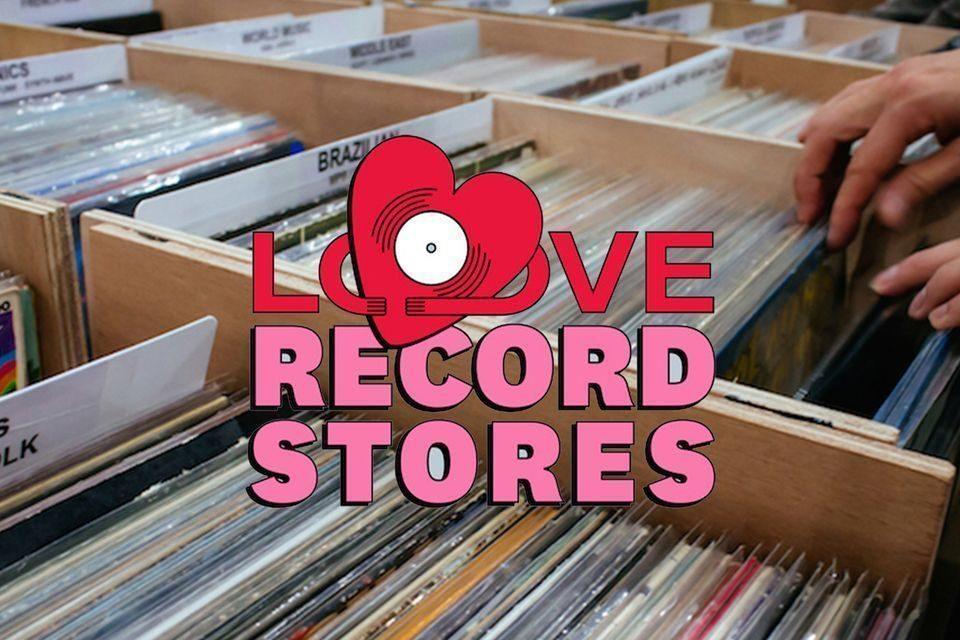 Love Record Stores 2021 пройдет в начале осени
