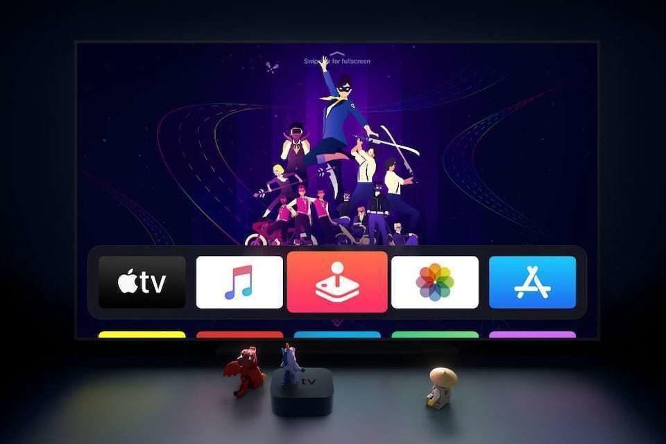 Слухи: 23 марта Apple представит обновленную приставку Apple TV