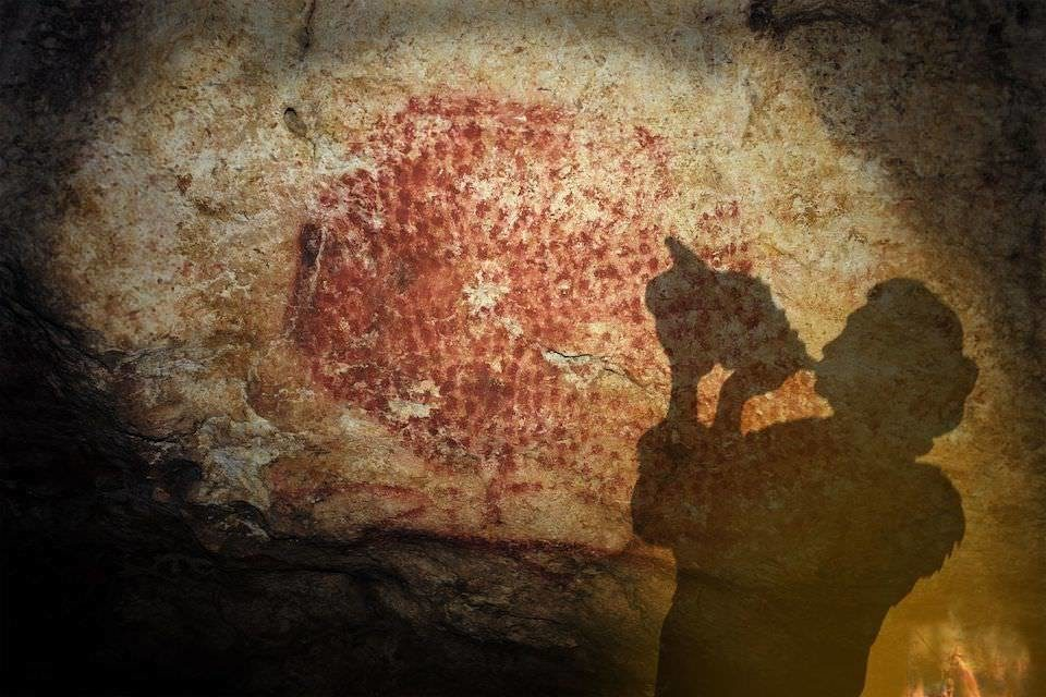 Музыкальный инструмент возрастом 18 000 лет снова заиграл