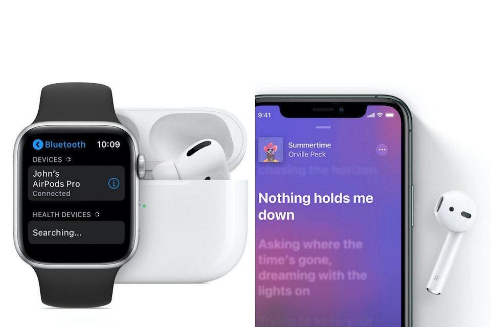 Исследование слуха от Apple: проблемы нашлись у четверти участников