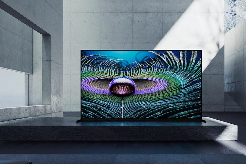 4K-телевизоры Sony 2021: OLED, когнитивные алгоритмы и VRR в будущей прошивке