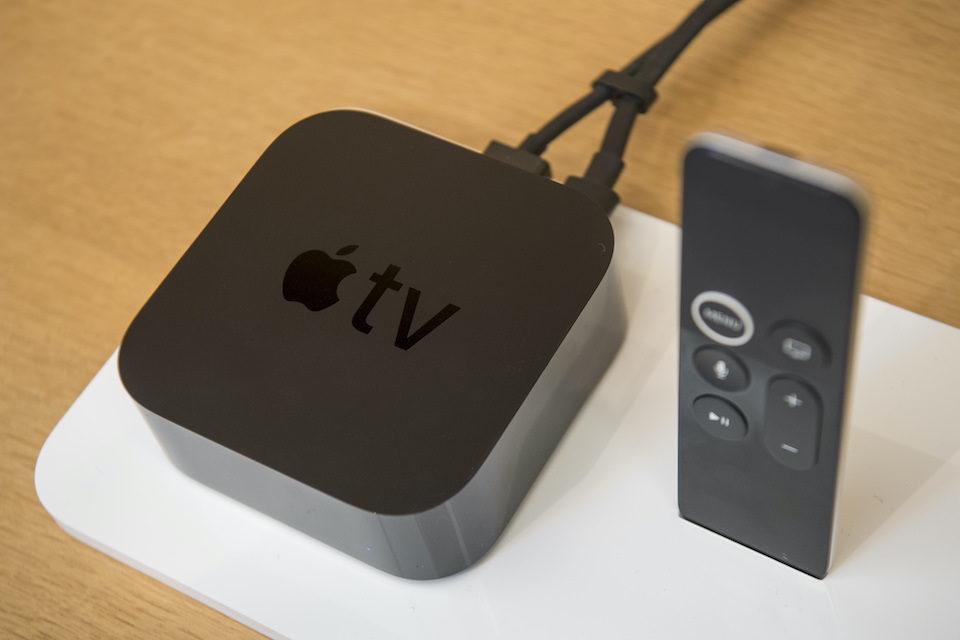 Слухи: Apple может выпустить саундбар-приставку на базе Apple TV и HomePod