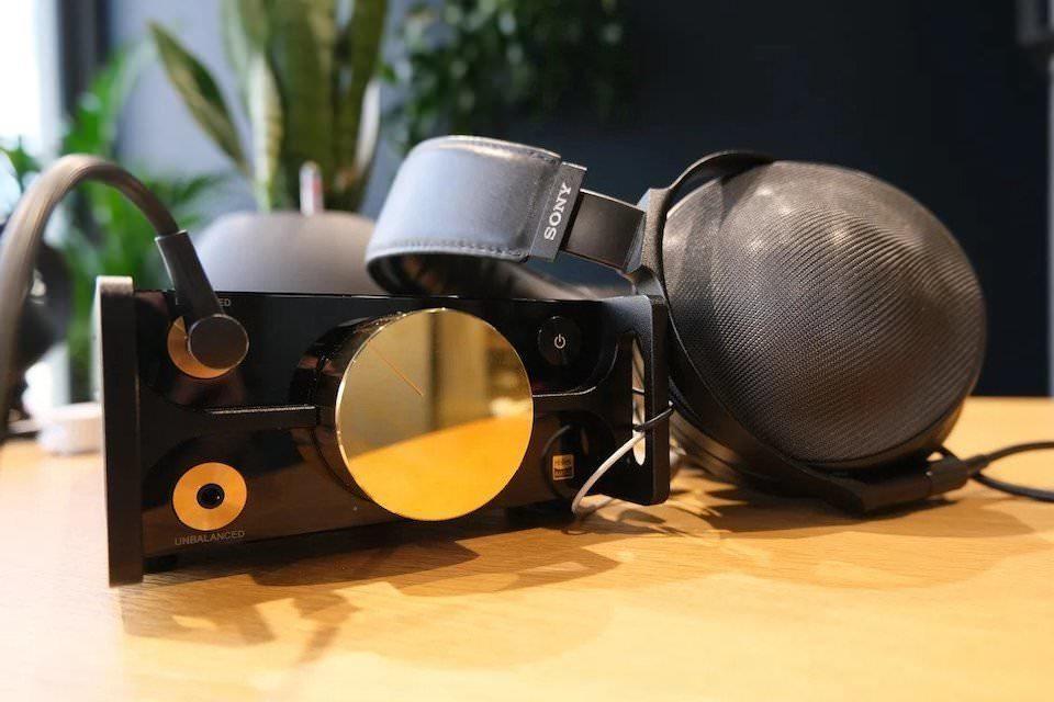 Hi-Fi & High End Show 2021: ультимативный портатив от Sony