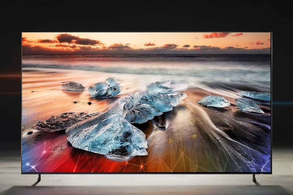 Слухи: Samsung подписала с LG договор о поставке OLED-панелей для телевизоров